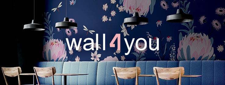 Wall 4 you - tapety, ramki, naklejki