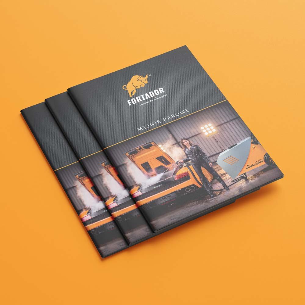 Fortador - Katalog A4
